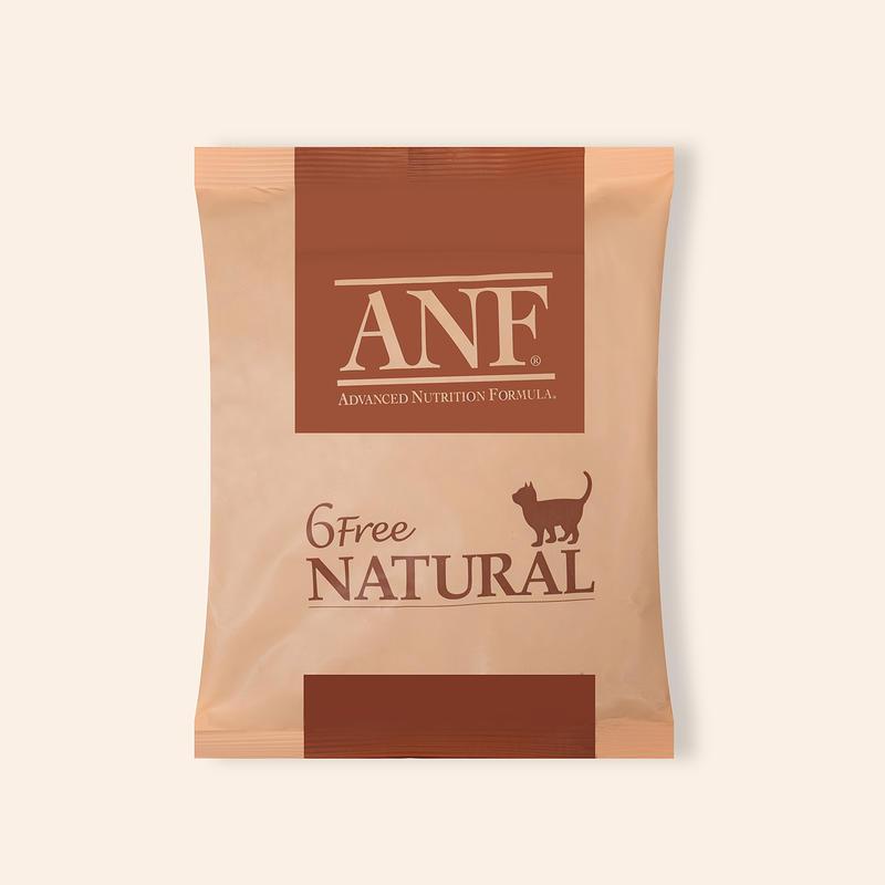 ANF 유기농 6Free 인도어 어덜트 6kg