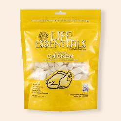 캣만두 라이프 에센셜 치킨 142g