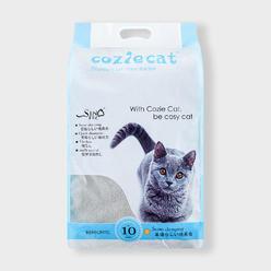 코시캣 고양이 모래 10L