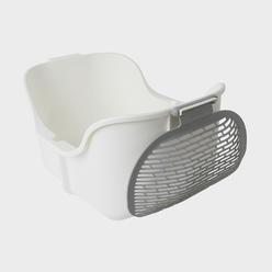 모노모그 스윙캣 화장실 화이트