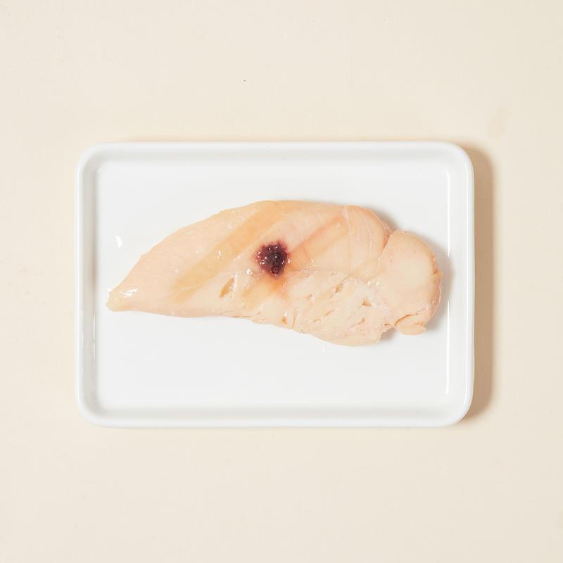 네츄럴키티 오븐에 구운 닭가슴살과 크랜베리 30g