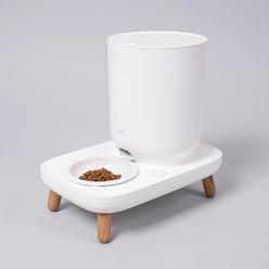 두잇 더테이블 자동급식기 + 그릇 S