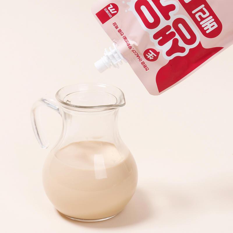 마이베프 생유베리마치 펫밀크 200ml