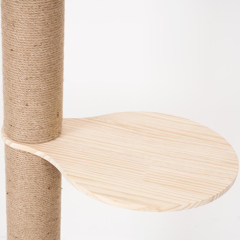 에코펫위드 캣폴 270cm