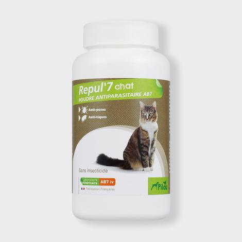 필루 고양이용 네츄럴 해충방지 파우더 150g