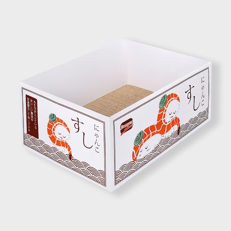 [ 1 + 1 ] 마약박스 스크래쳐 초밥