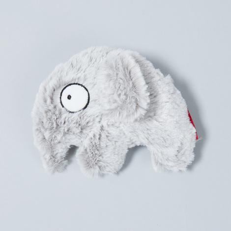 펫케어 흐리멍텅 동물원 캣닢 인형 코끼리