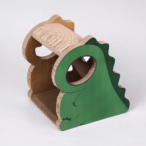 도트캣 아기공룡 스크래쳐