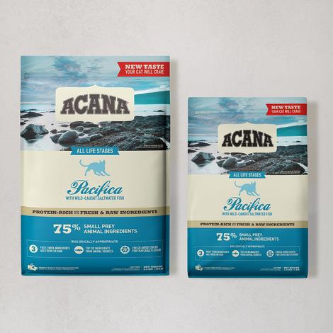 아카나 패시피카 캣 4.5kg + 1.8kg (캠핑박스&의자 증정)