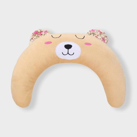 쏘아베 캐릭터 캣닢 베개 곰돌이